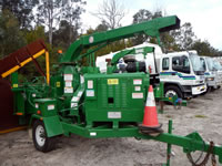 250 disc chipper for sale